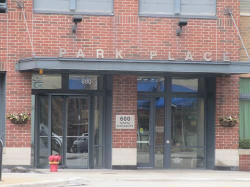 600 N Kingsbury Unit 1710, Chicago, IL 60654 River North