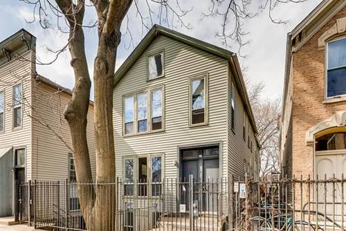 814 W 19th Unit 2, Chicago, IL 60608 Pilsen