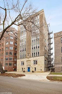 1430 Chicago Unit 2E, Evanston, IL 60201