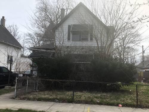 10121 S Lowe, Chicago, IL 60628 Fernwood