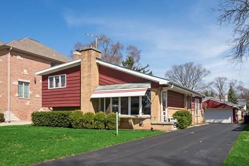 1515 Elliott, Park Ridge, IL 60068