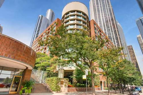 480 N Mcclurg Unit 920, Chicago, IL 60611 Streeterville
