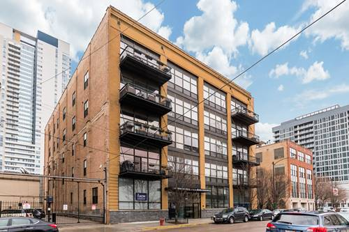 23 N Green Unit 206, Chicago, IL 60607 West Loop