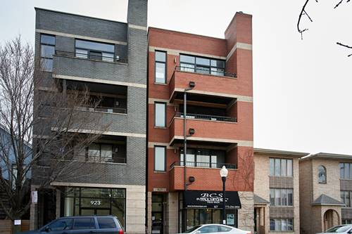 927 W 35th Unit 2, Chicago, IL 60609 Bridgeport
