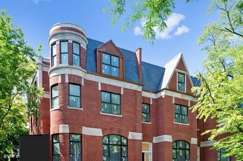 509 W Menomonee, Chicago, IL 60614 Lincoln Park