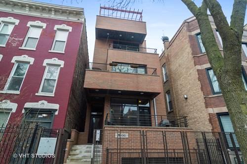 1006 N Wolcott Unit 2, Chicago, IL 60622