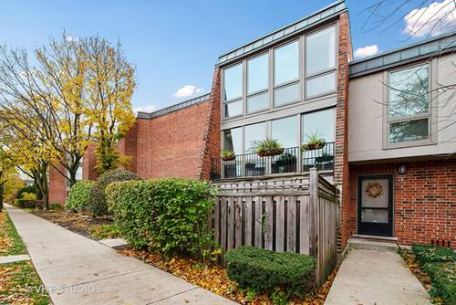 2039 N Larrabee Unit A2, Chicago, IL 60614 Lincoln Park