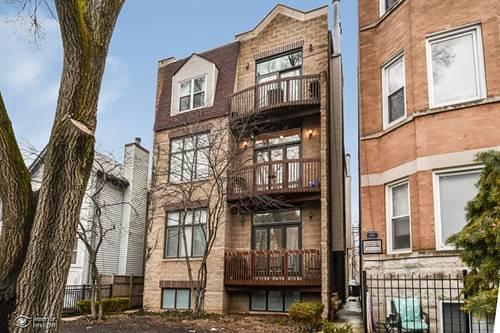 1464 W Grace Unit 2F, Chicago, IL 60613 Lakeview