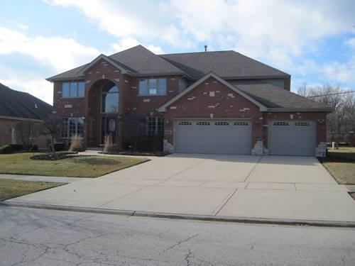 19900 Berkshire, Mokena, IL 60448