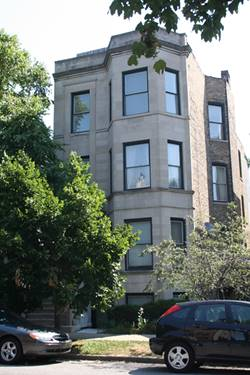 3043 N Kenmore Unit 1R, Chicago, IL 60657 Lakeview