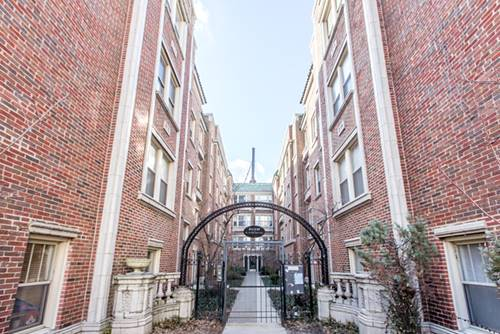 5412 N Kenmore Unit 2E, Chicago, IL 60640 Edgewater