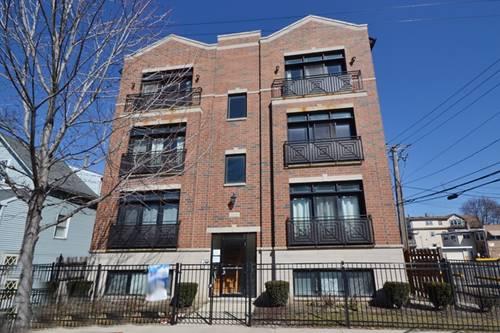 5618 W Lawrence Unit 3W, Chicago, IL 60630 Jefferson Park