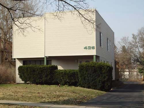 426 E Sunnyside, Libertyville, IL 60048