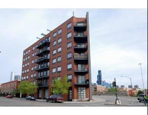 859 W Erie Unit 307, Chicago, IL 60642 River West