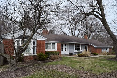 3180 Myrtle, Northbrook, IL 60062