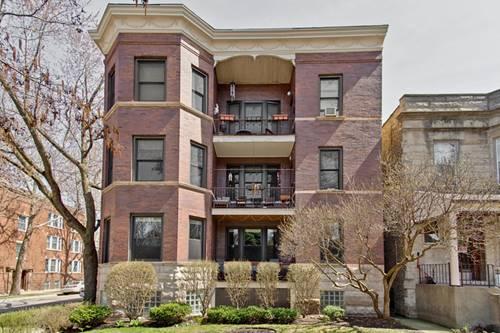 2055 W Byron Unit 1W, Chicago, IL 60618