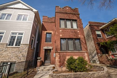 2754 W Giddings, Chicago, IL 60625 Ravenswood