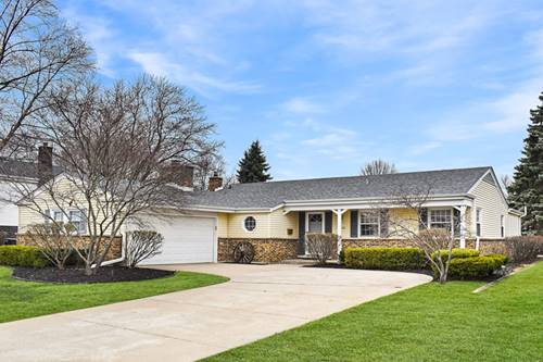 1718 S Chesterfield, Arlington Heights, IL 60005
