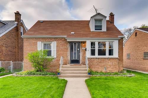 3612 W 115th, Chicago, IL 60655 Mount Greenwood