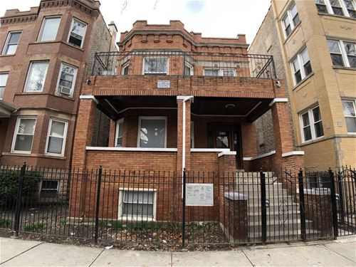 2336 N Avers, Chicago, IL 60647 Logan Square