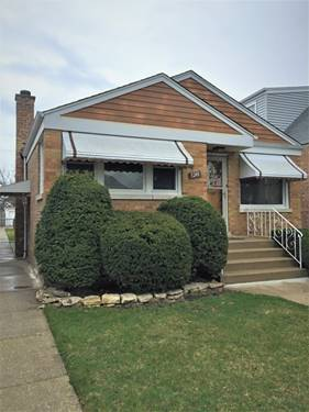 5241 N Meade, Chicago, IL 60630 Jefferson Park