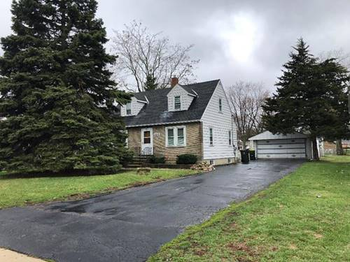 484 N Central, Wood Dale, IL 60191