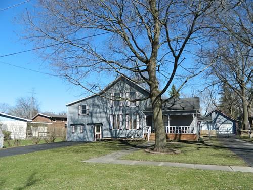 220 N Oak, Hinckley, IL 60520