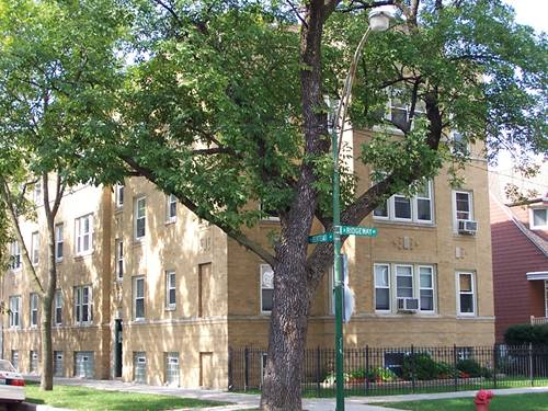 3738 W Berteau Unit 1, Chicago, IL 60618 Irving Park