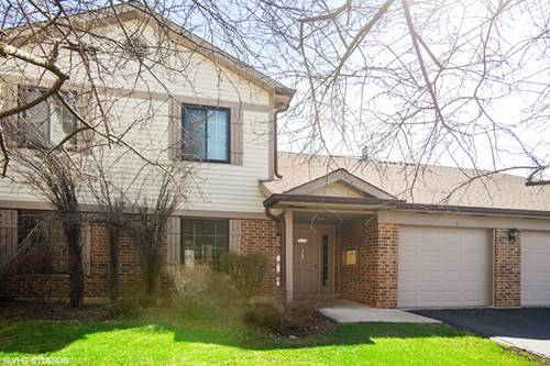 4131 N Pheasant Trail Unit 5, Arlington Heights, IL 60004