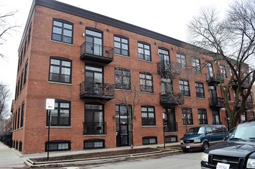 1801 W Thomas Unit 3, Chicago, IL 60622 East Village