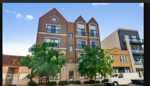 3815 N Kedzie Unit 4N, Chicago, IL 60618 Irving Park