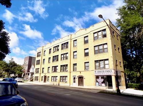 6034 N Hermitage Unit G, Chicago, IL 60660 Edgewater