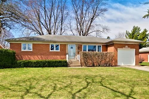 112 N Owen, Mount Prospect, IL 60056