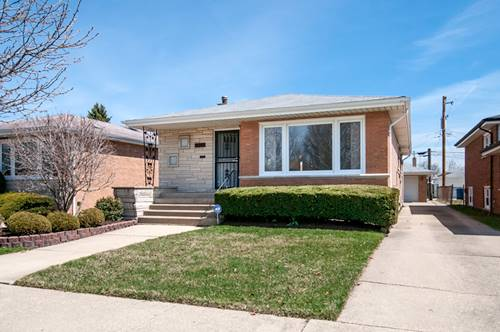 8331 S Tripp, Chicago, IL 60652 Scottsdale