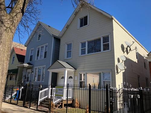 2211 N Lorel, Chicago, IL 60639 Belmont Cragin