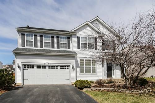 4465 Barharbor, Lake In The Hills, IL 60156