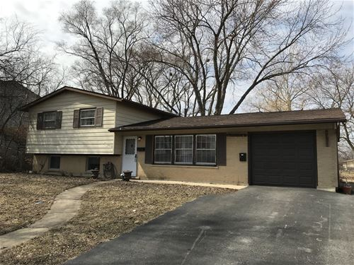 7510 Northway, Hanover Park, IL 60133