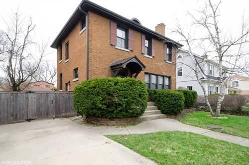 704 S Lincoln, Park Ridge, IL 60068