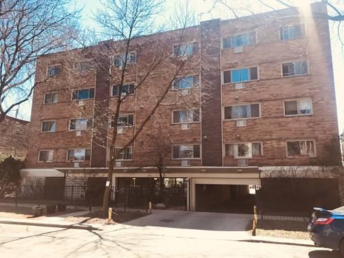 1415 W Lunt Unit 301, Chicago, IL 60626 Rogers Park
