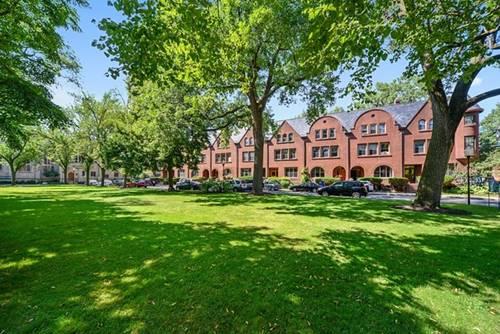 852 W Chalmers, Chicago, IL 60614 Lincoln Park