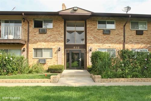 832 E Old Willow Unit 9-107, Prospect Heights, IL 60070