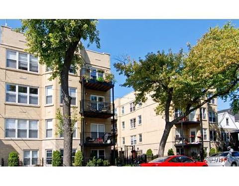 4018 N Albany Unit GB, Chicago, IL 60657 Irving Park