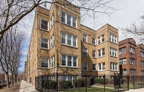 4700 N St Louis Unit 3, Chicago, IL 60625