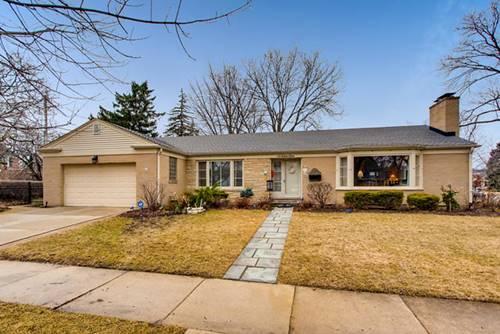 133 Wilma, Park Ridge, IL 60068