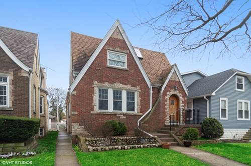 5755 N Melvina, Chicago, IL 60646 Norwood Park