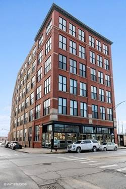 1872 N Clybourn Unit 602, Chicago, IL 60614 Lincoln Park