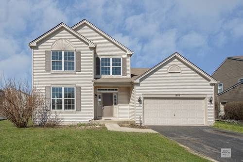 1809 Oleander, Plainfield, IL 60586