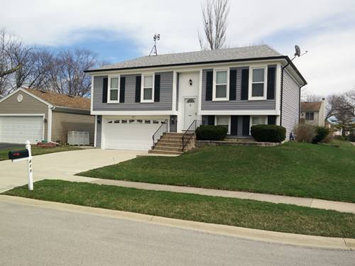 411 Dover, Roselle, IL 60172