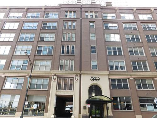 540 N Lake Shore Unit 410, Chicago, IL 60611 Streeterville