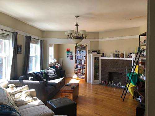 4665 N Manor Unit 2N, Chicago, IL 60625 Albany Park